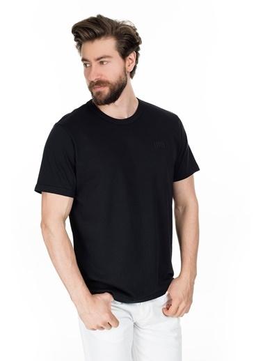 Levi's® 8659200000 Bisiklet Yaka Kısa Kollu Erkek Tshirt Renkli
